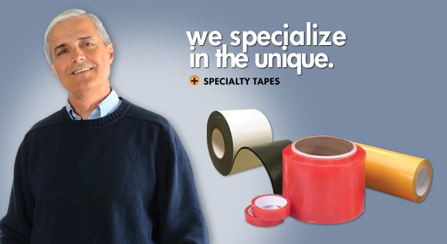 Specialty Tapes